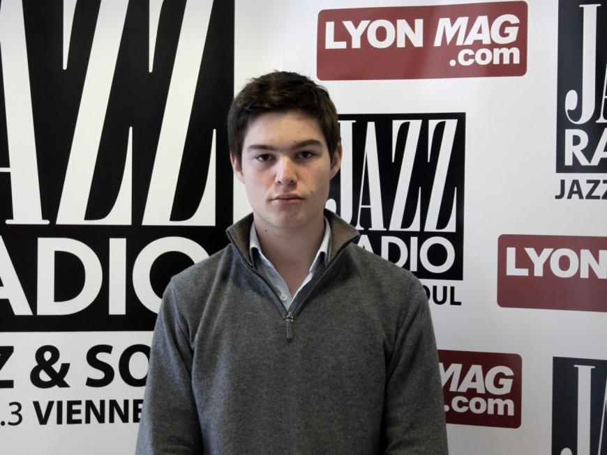 """Maxime Scherrer, soutien de Mitt Romney : """"Les Français ont une vision erronée de lui"""""""