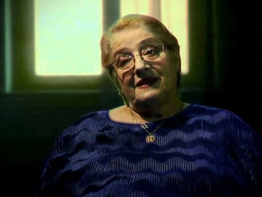 Simone Lagrange, torturée par Klaus Barbie, est décédée