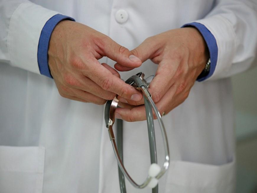 Les médecins du Rhône plus jeunes que la moyenne