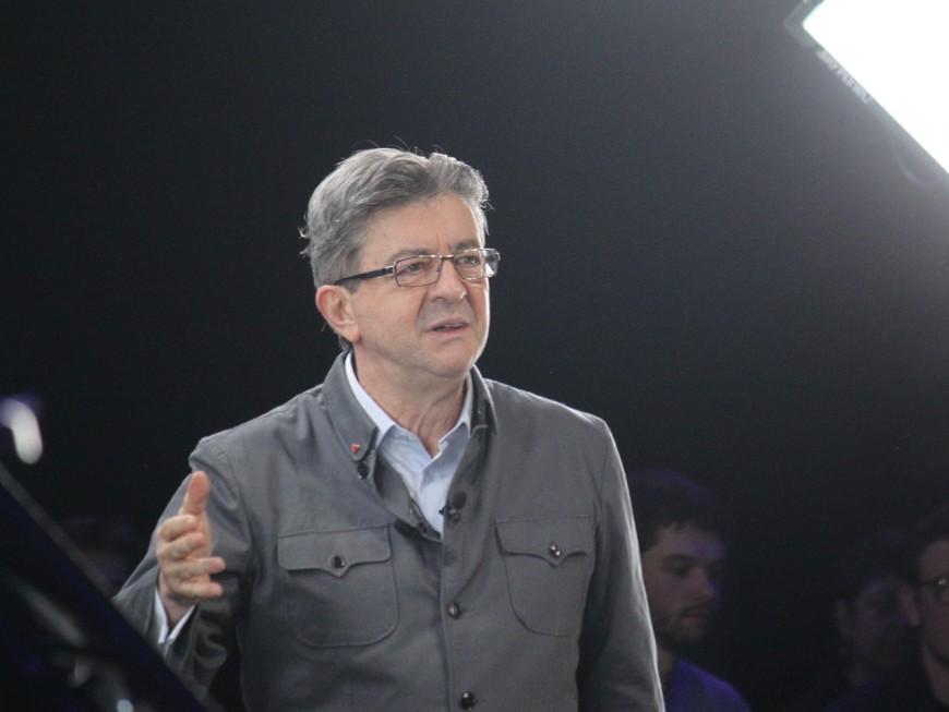 Présidentielle: Mélenchon gagnant à Grigny (officiel)