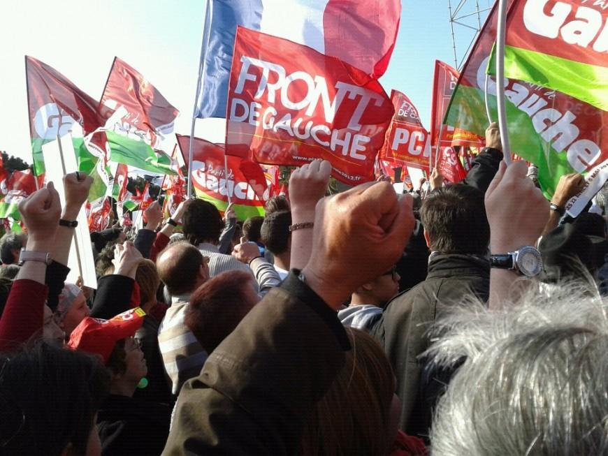 Le samedi marseillais des Lyonnais de Mélenchon