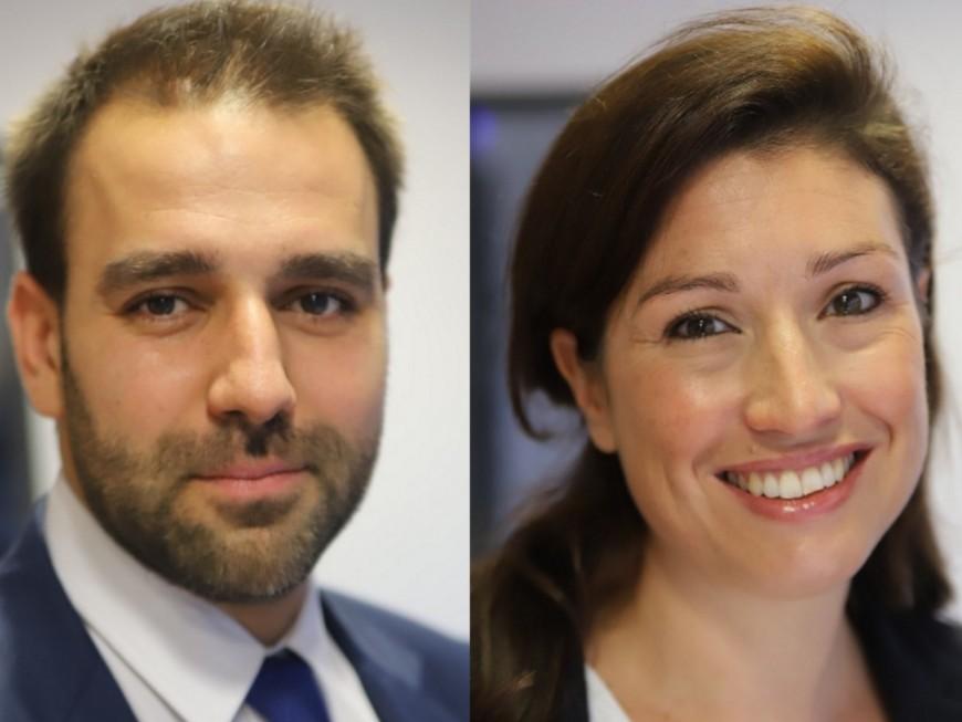 Lyon : Agnès Marion et Antoine Melliès (RN) bientôt exclus à cause de Marion Maréchal ?