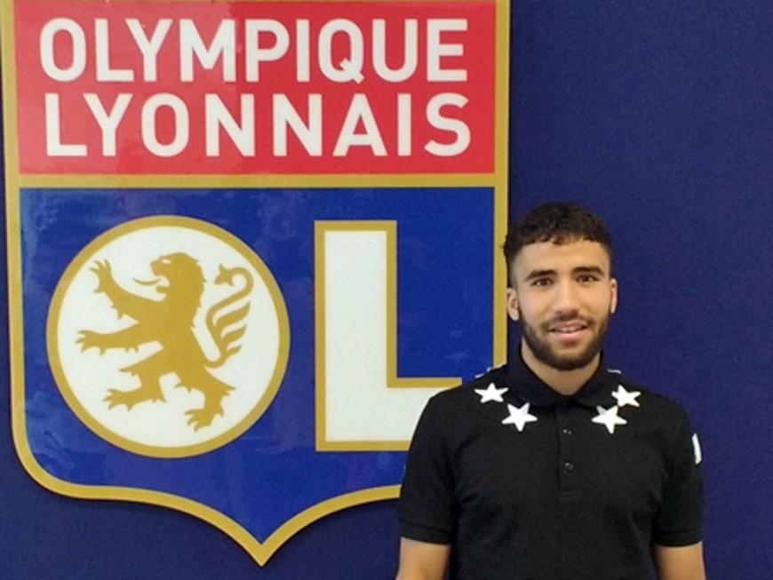 L'OL fait signer un contrat pro au petit frère de Nabil Fekir !