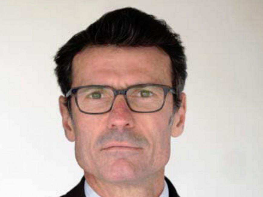 Olivier Nys nommé directeur général des services pour la Métropole de Lyon