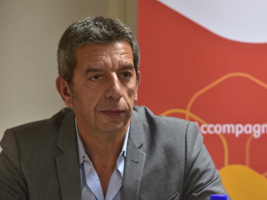 Michel Cymes donne ses astuces à Lyon pour être heureux et en bonne santé au travail