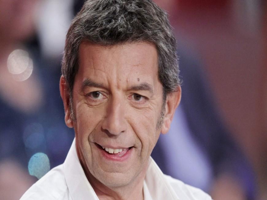 Michel Cymes en conférence à Lyon sur le thème de la santé