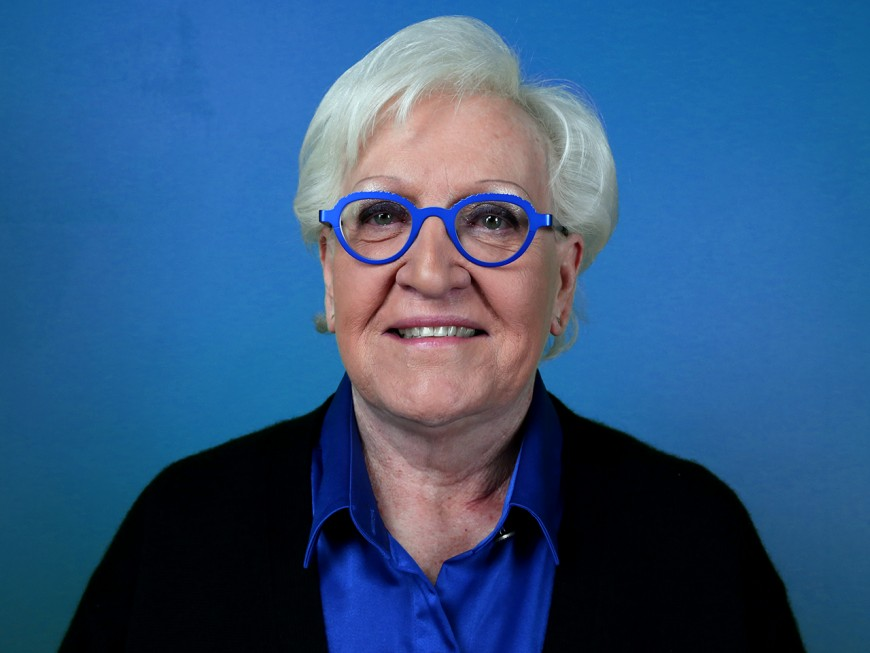 """Michelle Boiron : """"L'homéopathie, on sait que ça agit, mais on ne sait pas comment"""""""
