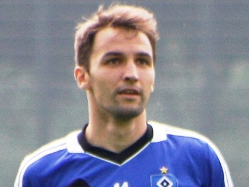 Milan Badelj dans la ligne de mire de l'OL