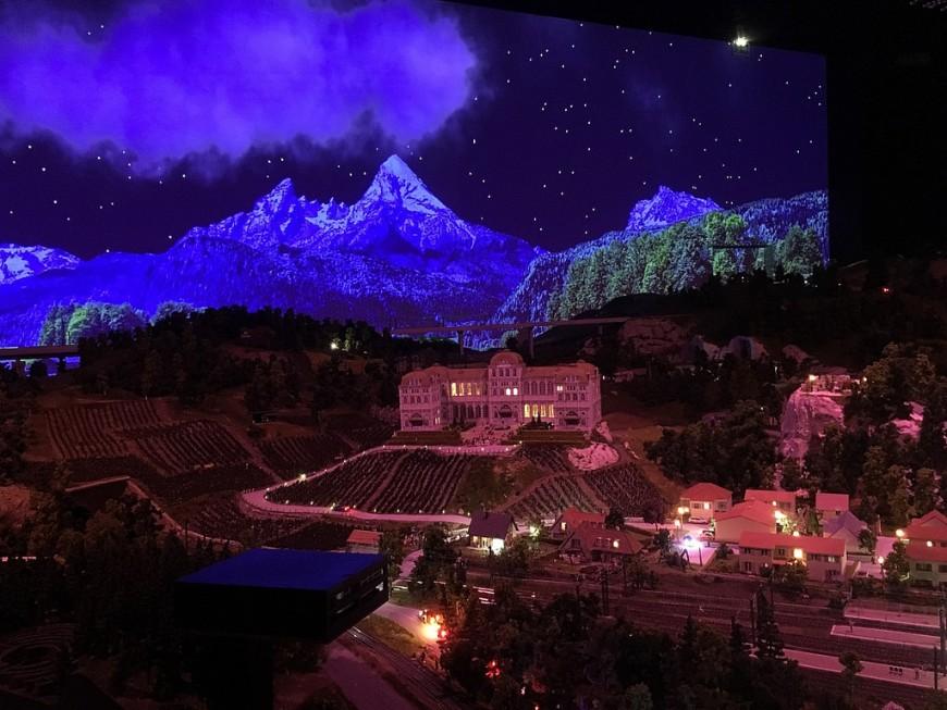 Mini World Lyon : 23 000 visiteurs depuis son ouverture le mois dernier