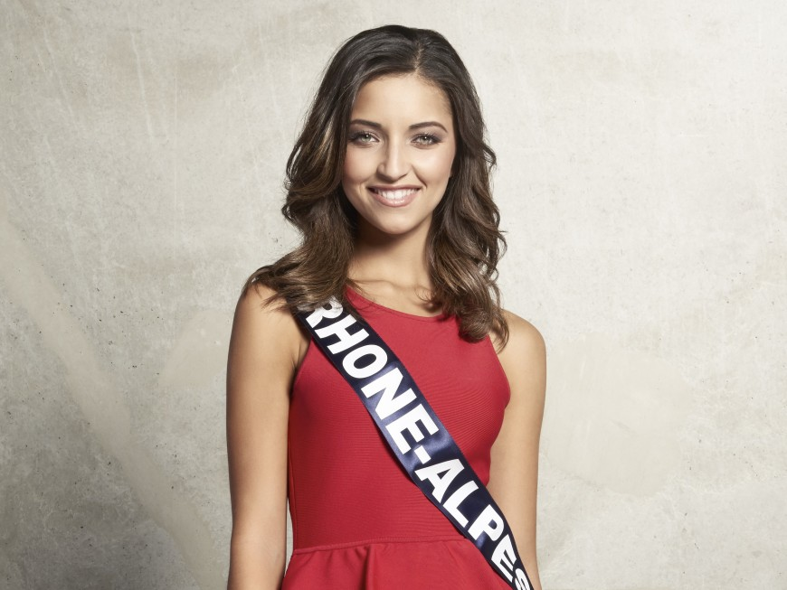 Quatre jeunes Rhodaniennes en lice pour l'élection de Miss Rhône-Alpes
