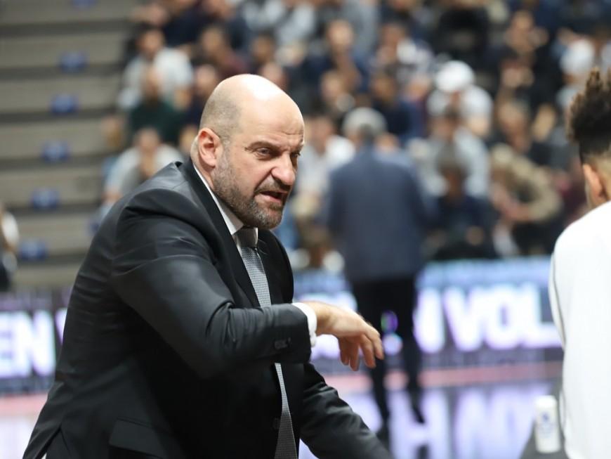 ASVEL: Zvezdan Mitrovic répond à Tony Parker