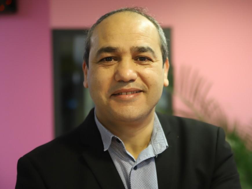"Mohamed Boudjellaba : ""J'œuvre pour une ville fraternelle à Givors"""