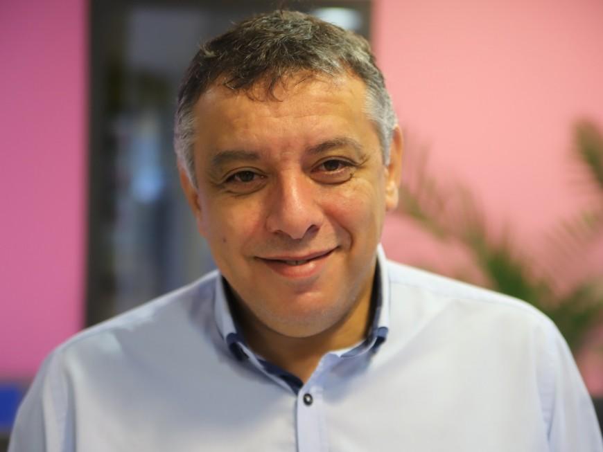 """Mohamed Tria : """"On espère que le modèle social du Sporting Club de Lyon pourra se démultiplier dans d'autres communes"""""""