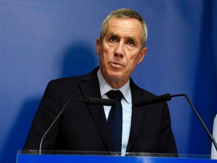 La justice lyonnaise enquête sur François Molins