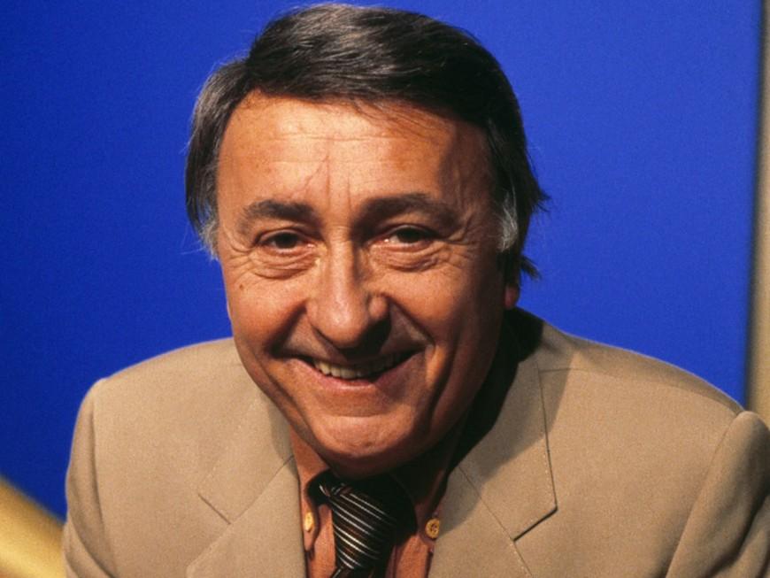 Maurice Favières, l'animateur radio et T.V lyonnais est décédé