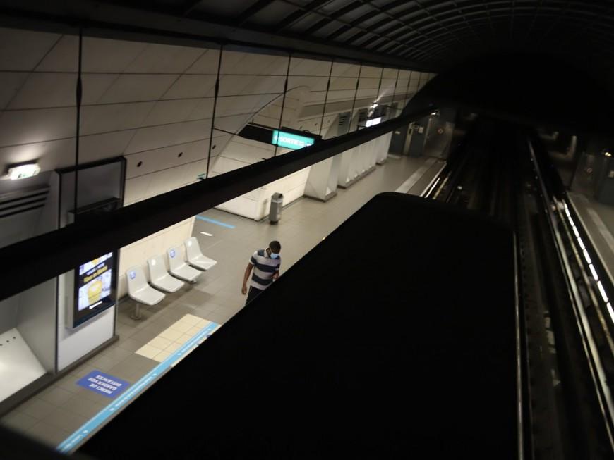 Lyon : le réseau TCL maintenu à 90%, la mise en service du T7 reportée