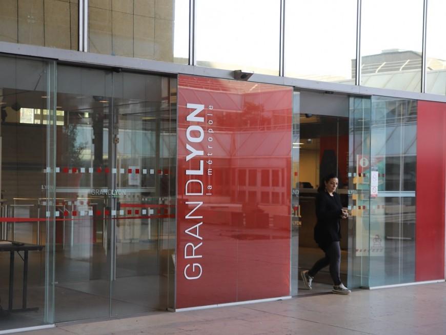 Un plan d'urgence économique examiné lors du prochain conseil de la Métropole de Lyon