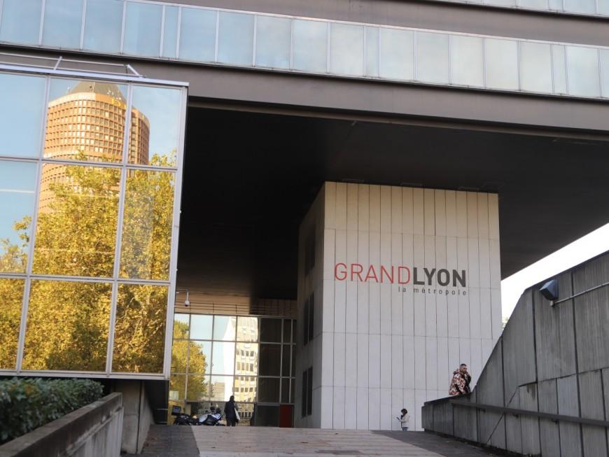 Métropole de Lyon : une aide à la trésorerie et une exonération de CFE accordées aux entreprises