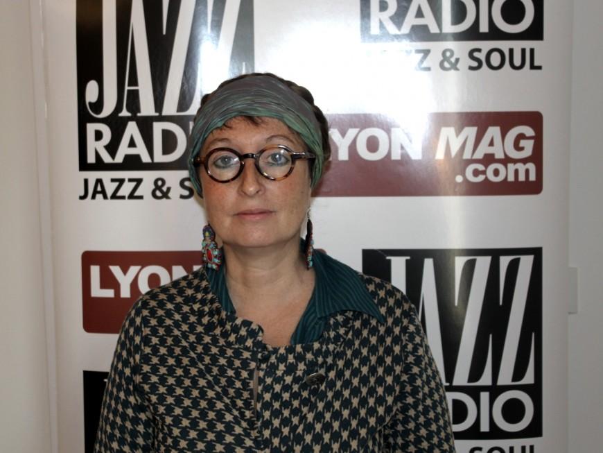 """Muriel Pernin, PDG des Atelières (ex-Lejaby): """"On ne peut être que sur le luxe"""""""