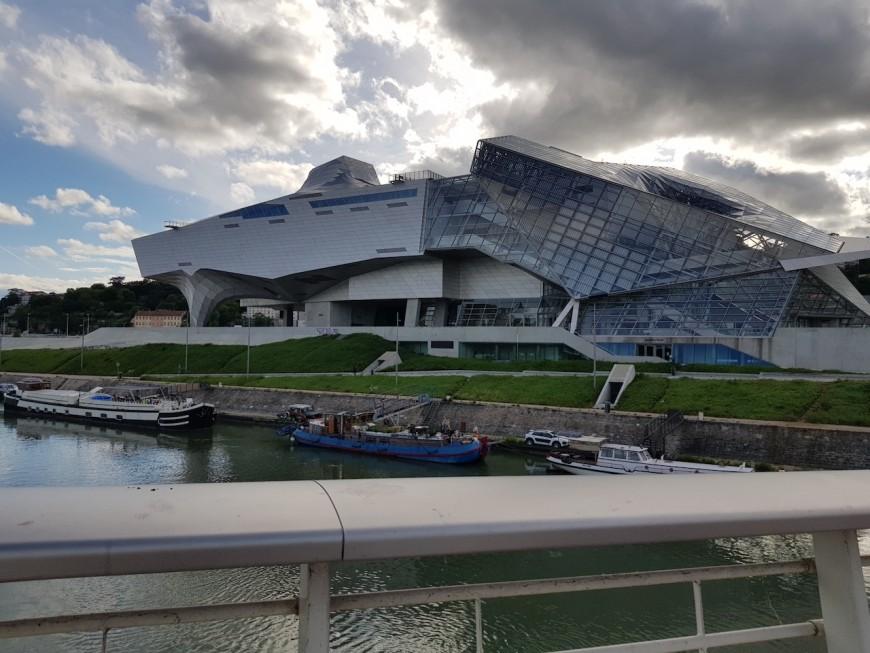 Déconfinement: une réouverture le 2 juin pour le musée des Confluences?