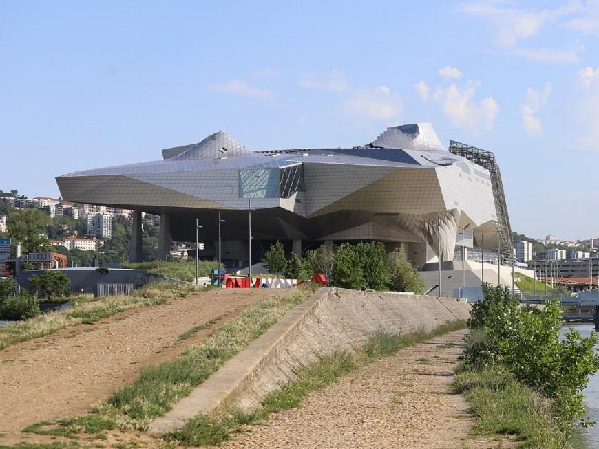 Lyon: le musée des Confluences rouvre ses portes le 2 juin