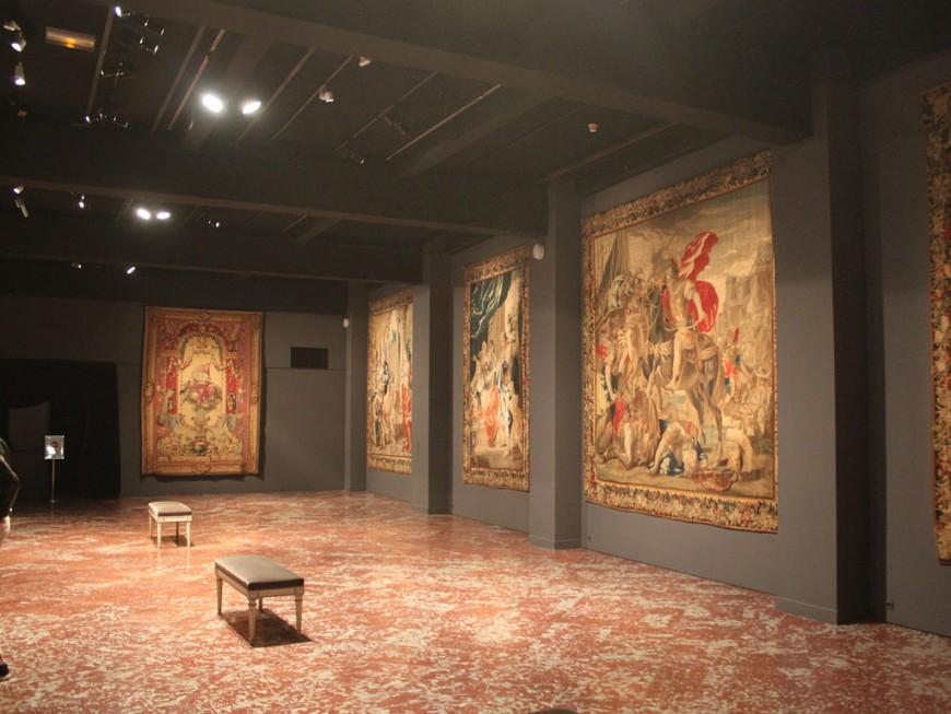 Musée des Tissus : un transfert des collections espéré en 2021