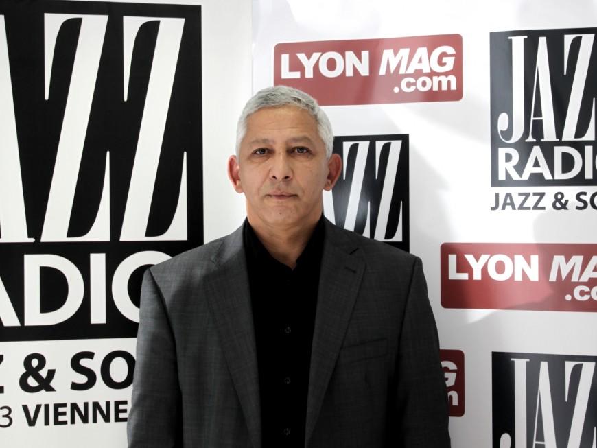 """Mustapha Ghouila, soutien d'Obama : """"Il est un espoir pour les jeunes de Lyon"""""""