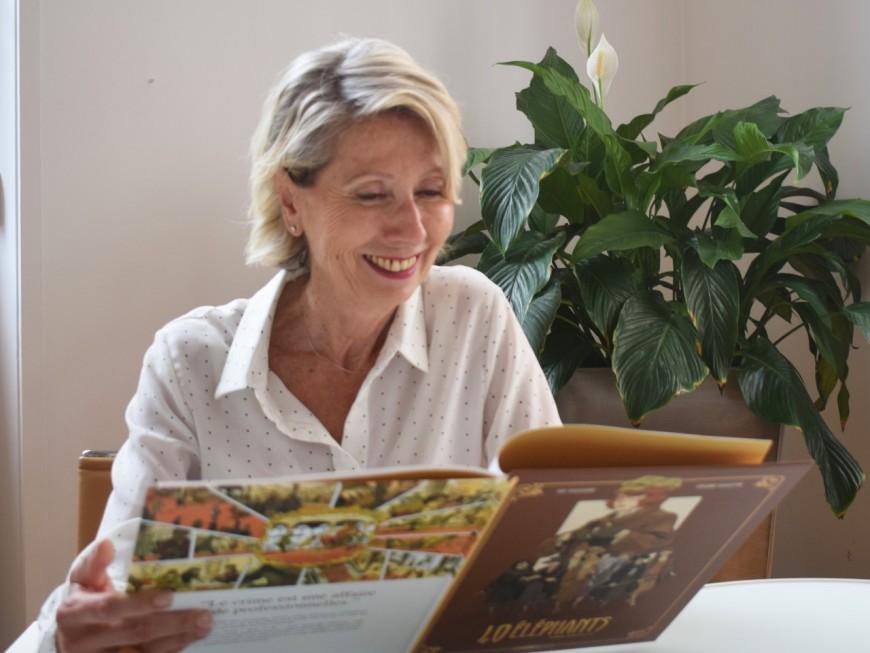 """Lyon BD Festival : pour Myriam Picot, """"l'éducation à l'image est aussi importante que d'apprendre à lire et à écrire"""""""