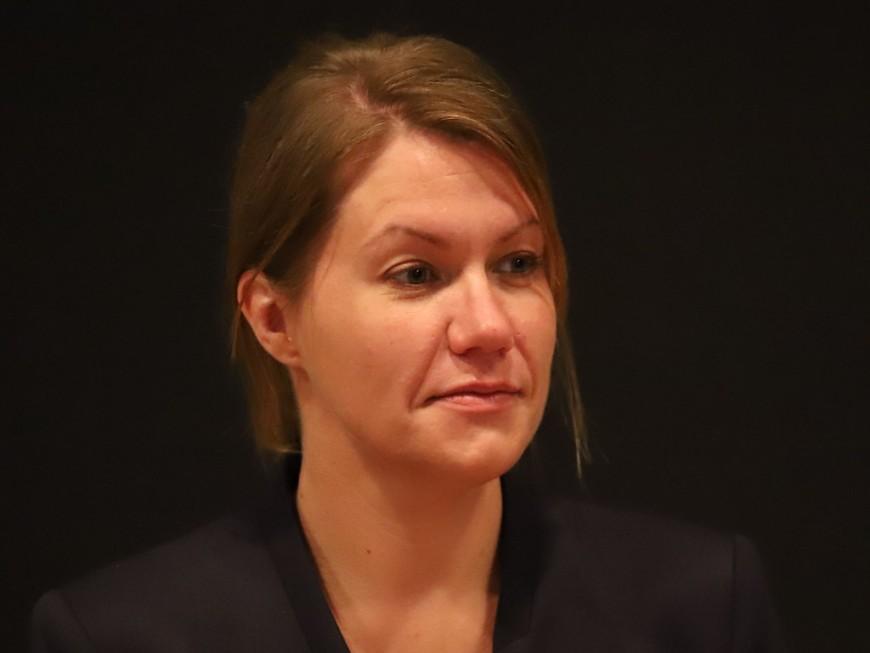 Lyon: Nadine Georgel (EELV) nouvelle maire du 5earrondissement