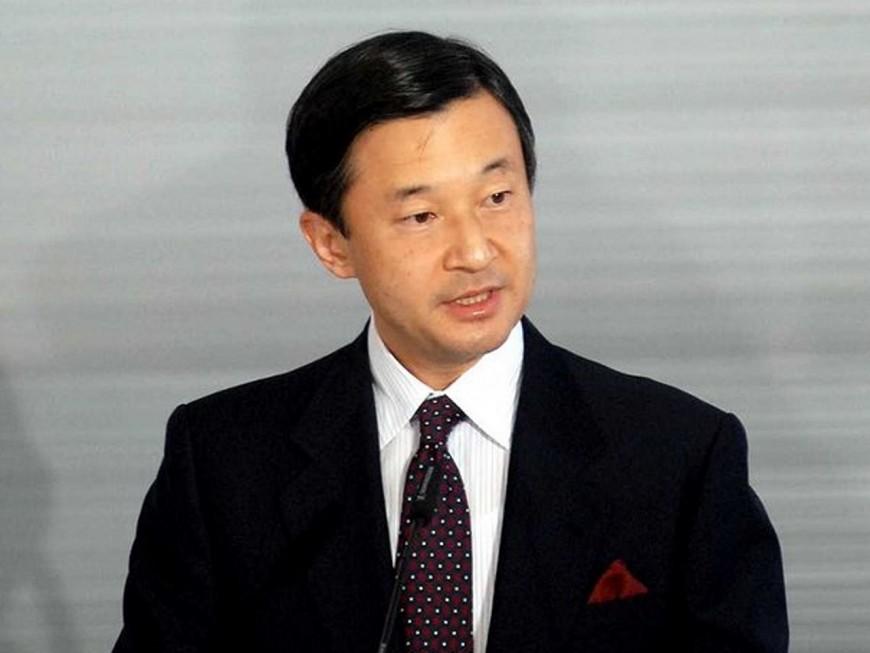 Le prince héritier du Japon en déplacement à Lyon ce week-end