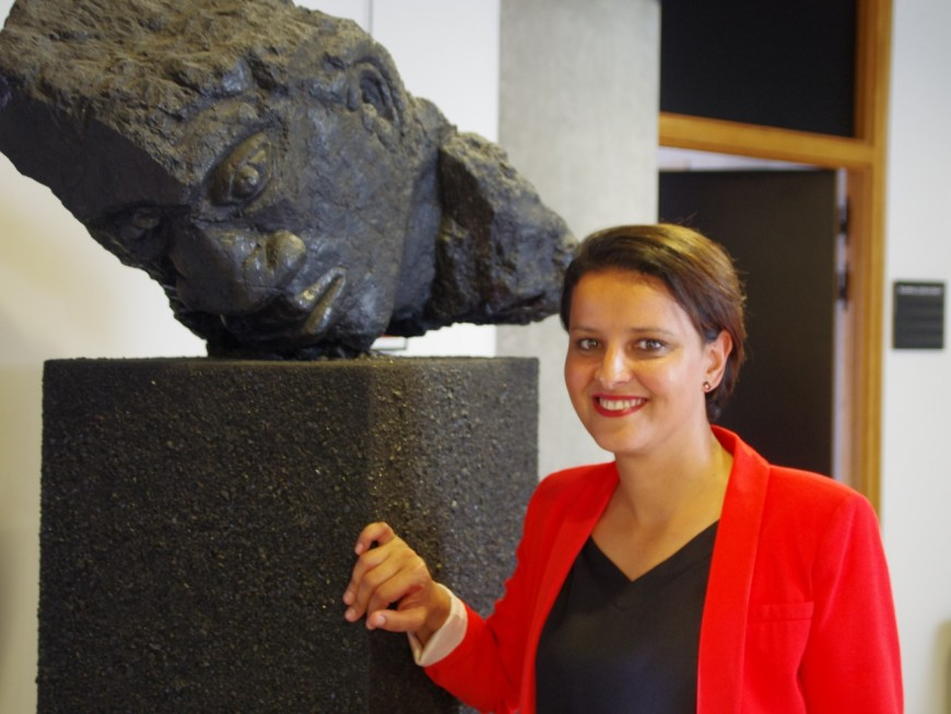 Législatives : Ma circo avec Najat Vallaud-Belkacem
