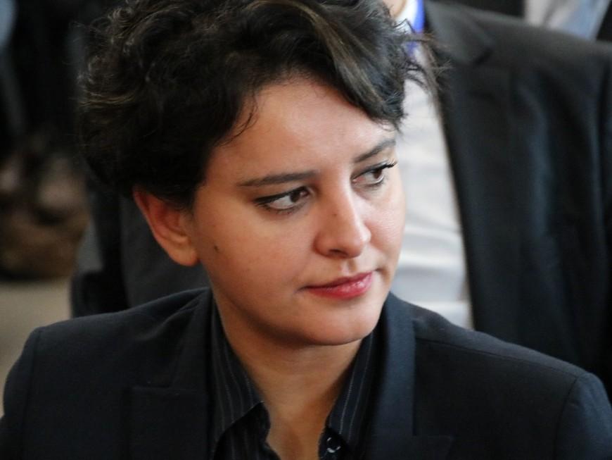 Législatives : Najat Vallaud-Belkacem perdrait face à Bruno Bonnell au second tour