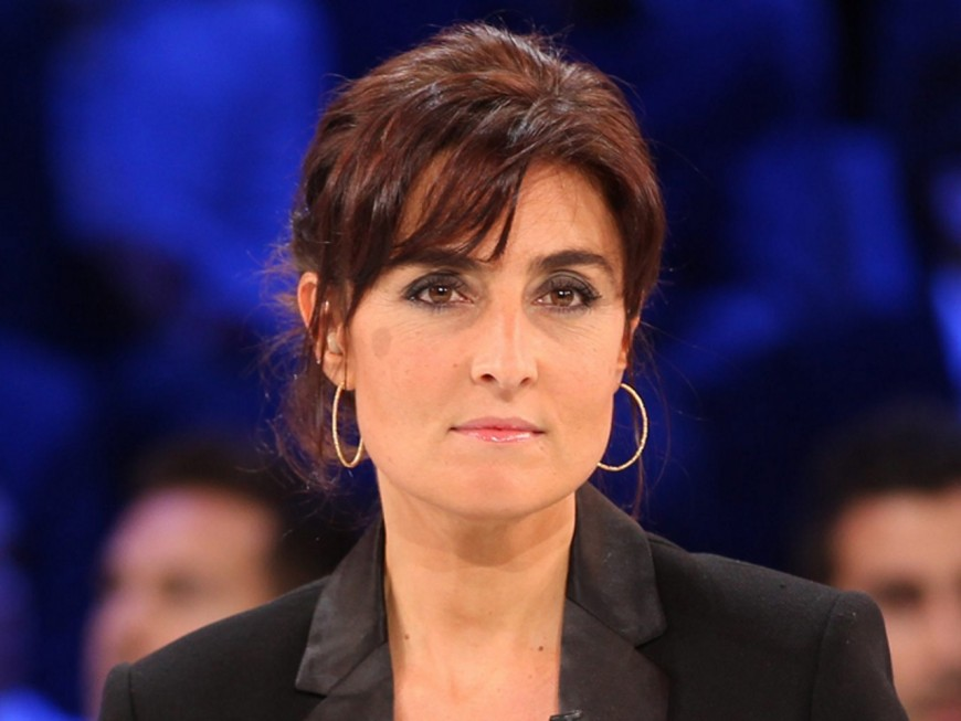 Consultante sports pour TF1, Nathalie Iannetta rejoint GL Events