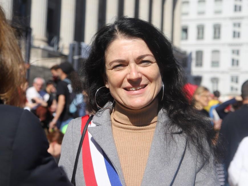 Distribution des masques: Lyon en commun propose son aide