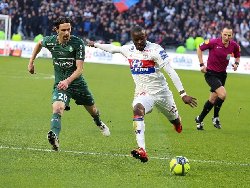 OL : Fekir et Ndombele appelés en équipe de France