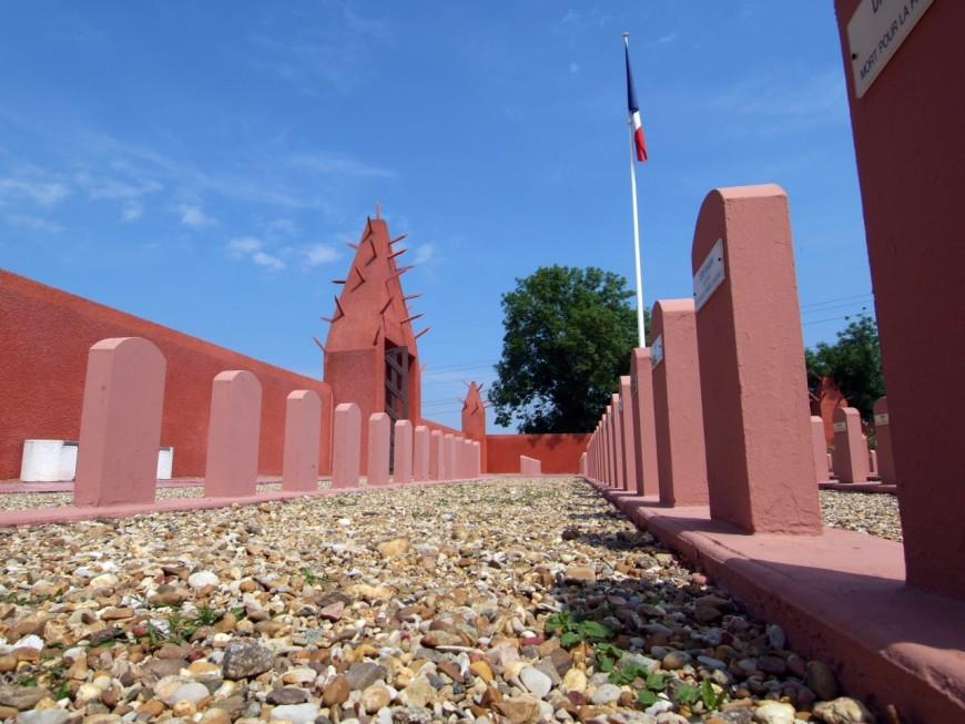 La nécropole de Chasselay profanée dans le Rhône