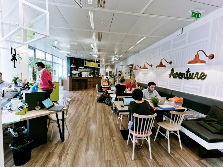 Le Grand Hôtel-Dieu de Lyon accueillera un espace de coworking