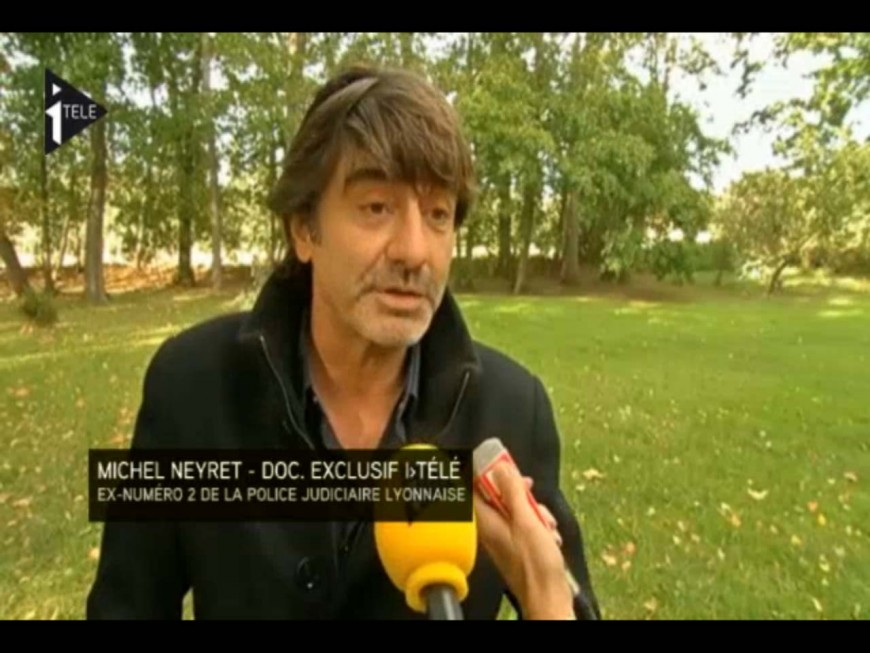 Michel Neyret sort de son silence - VIDEO
