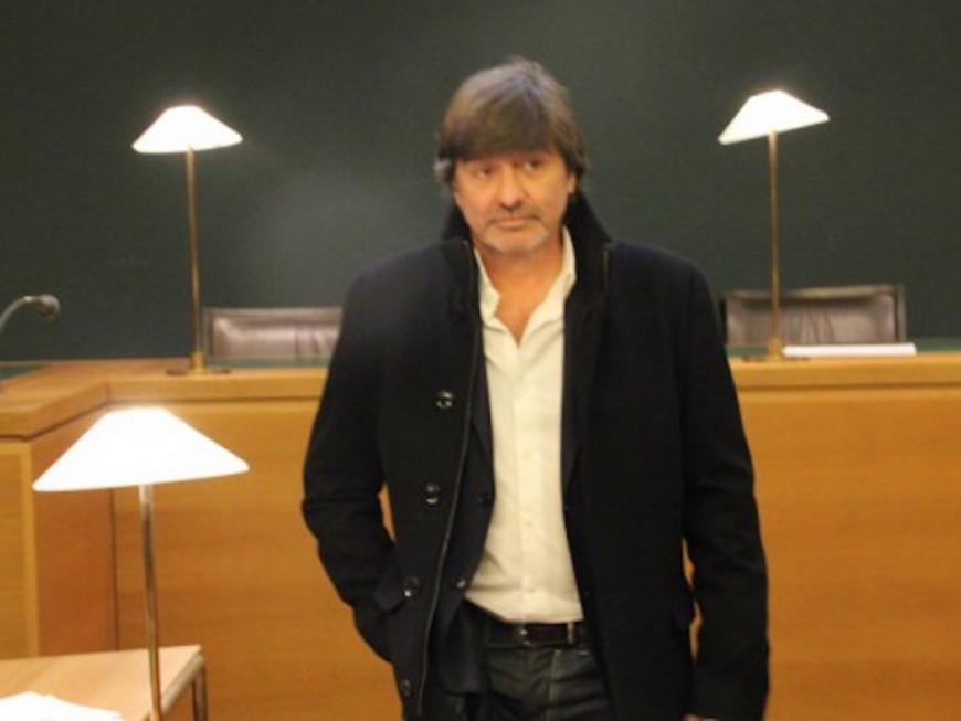 L'ex-commissaire de police Michel Neyret exclu de droit à la Légion d'honneur