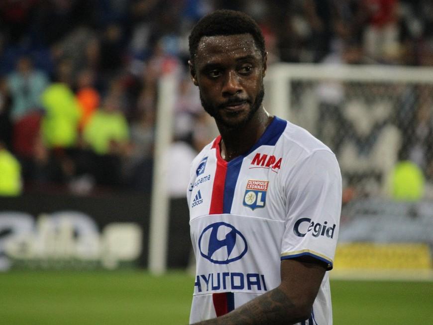 OL: Nkoulou de retour contre l'AZ Alkmaar en Ligue Europa