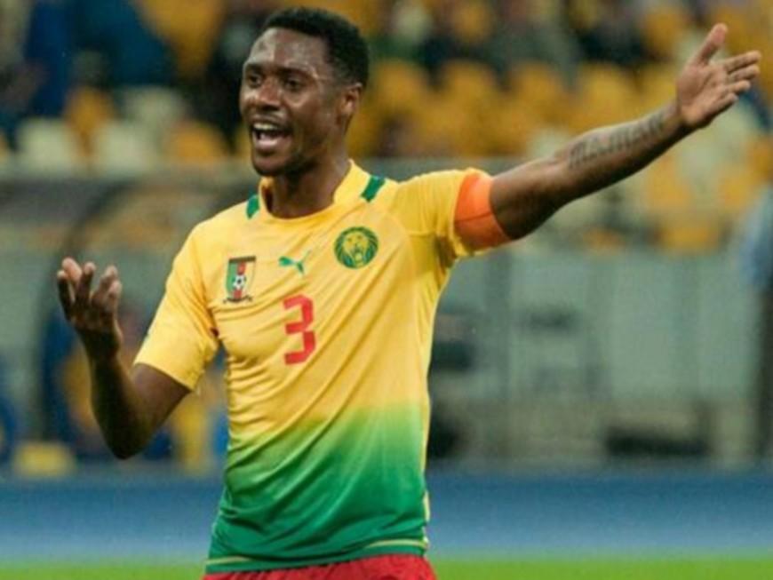 OL : Aulas ne lâche toujours pas Nkoulou