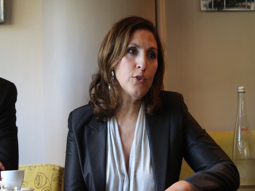 Nora Berra nominée pour le Prix Humour et Politique