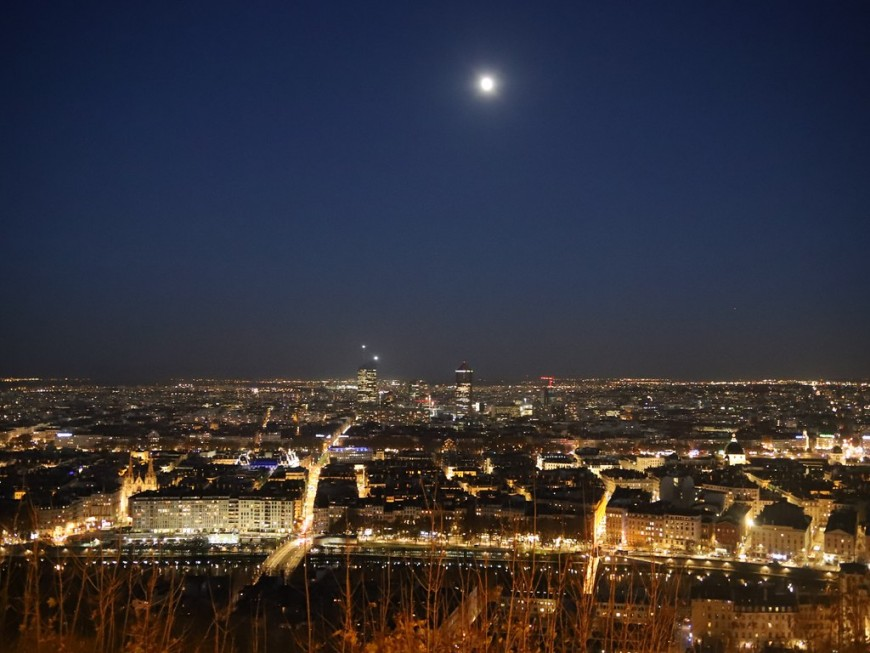 Un 31 décembre sous couvre-feu à Lyon et partout en France !