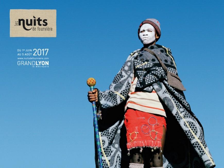 Nuits de Fourvière : l'affiche de l'édition 2017 dévoilée !