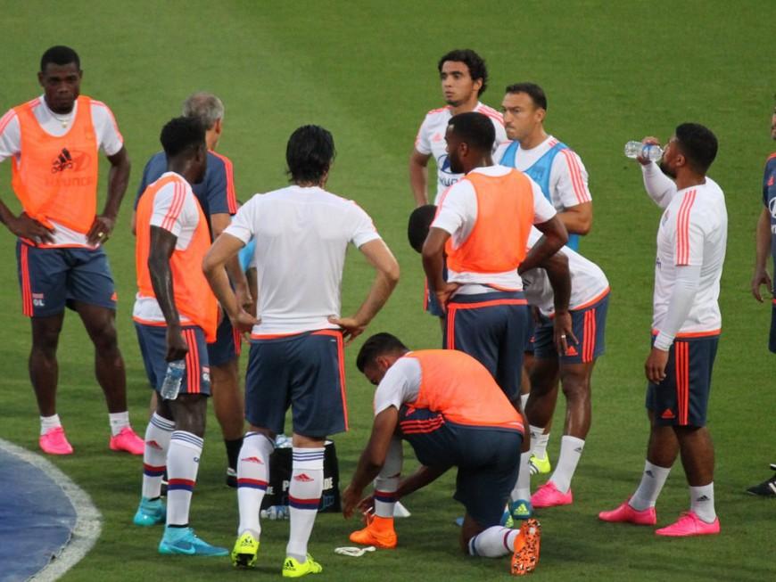 Coupe de France : l'OL en session de rattrapage