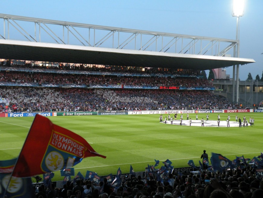 Derby : les supporters de l'OL officiellement interdits de déplacement à Saint-Etienne