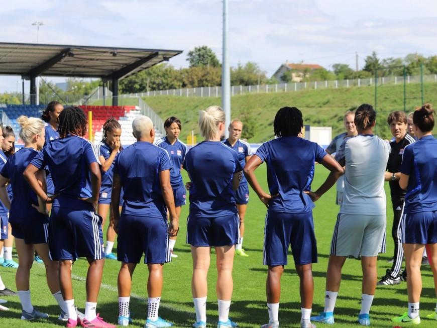 Fin de saison pour l'OL et la Duchère, annonce la FFF
