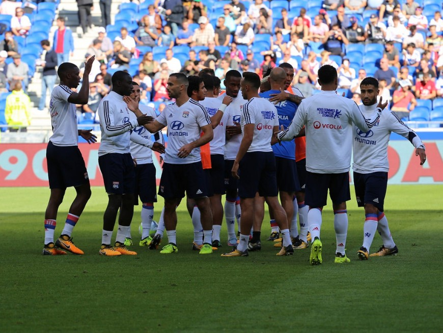 Europa League : l'OL doit éviter le piège Limassol