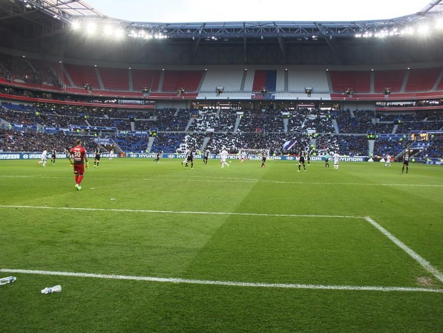 OL : retrouver la victoire contre les nonuples champions d'Ecosse en clôture du Trophée Veolia