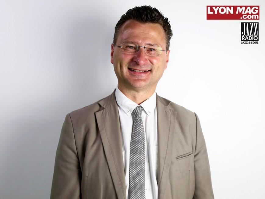 """Olivier Longeon : """"Europe Écologie – Les Verts est un parti très vivant et dynamique"""""""